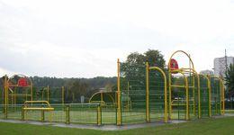 Les structures de jeux