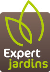 Logo Expert Jardins