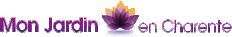 Logo Mon Jardin en charente